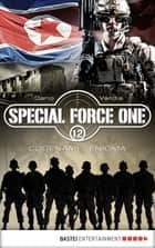 Special Force One 12 - Codename: Enigma ebook by Dario Vandis