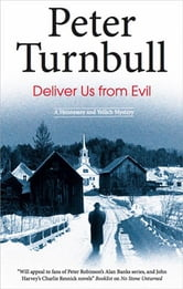 Deliver Us from Evil ebook by Peter Turnbull