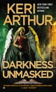 Darkness Unmasked - A Dark Angels Novel ebook by Keri Arthur