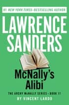 McNally's Alibi ebook by Lawrence Sanders, Vincent Lardo