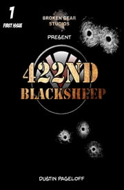 422nd BlackSheep ebook by Dustin Pageloff