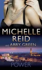 Power: Marchese's Forgotten Bride / Ruthlessly Bedded, Forcibly Wedded (Mills & Boon M&B) ekitaplar by Michelle Reid, Abby Green