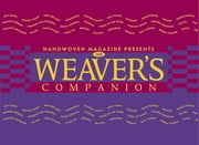 Weaver's Companion ebook by Linda Ligon