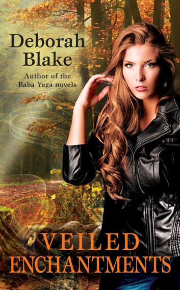 Veiled Enchantments ebook by Deborah Blake