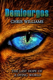 Demiourgos ebook by Chris Williams