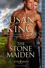 The Stone Maiden (The Celtic Nights Series, Book 1) ebook by Susan King