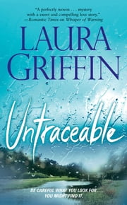 Untraceable ebook by Laura Griffin