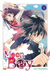 Moon Boy, Vol. 1 ebook by Lee Young-You