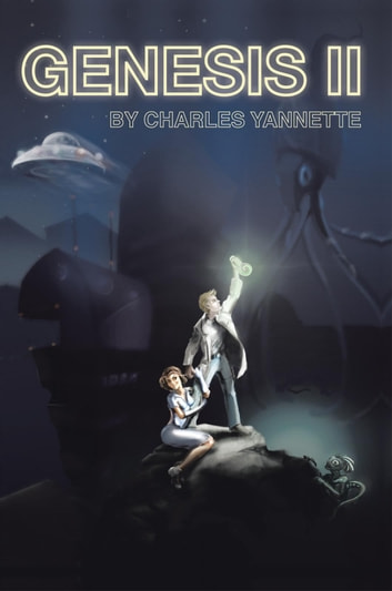 GENESIS II ebook by Charles Yannette