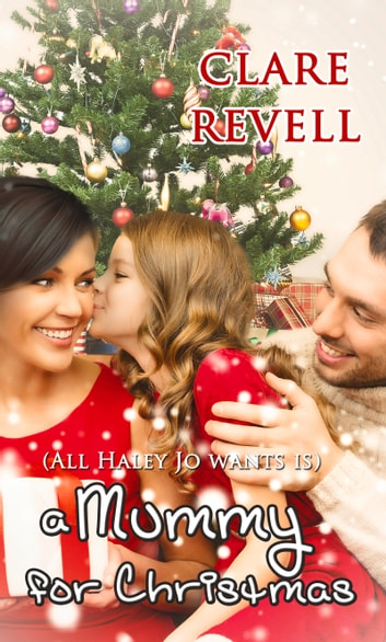 Mummy for Christmas ebook by Clare Revell