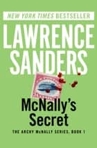 McNally's Secret ebook by Lawrence Sanders