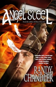 Angel Steel ebook by Randy Chandler