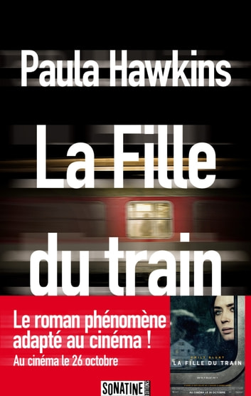 La Fille du train ebook by Paula HAWKINS
