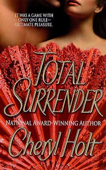Total Surrender ebook by Cheryl Holt