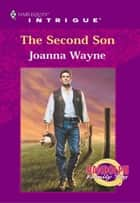 THE SECOND SON ebook by Joanna Wayne