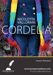 Cordelia ebook by Nicoletta Vallorani