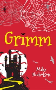 Grimm ebook by Mike Nicholson