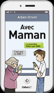 Avec Maman ebook by Alban Orsini