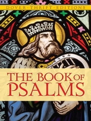 The Book of Psalms ebook by King James Bible