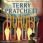 Dodger audiobook by Terry Pratchett, Stephen Briggs