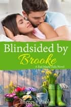 Blindsided by Brooke ebook by Theresa Paolo