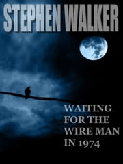 Waiting for the Wireman in 1974 ebook by Stephen Walker