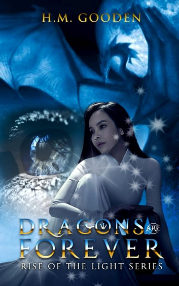 Dragons Are Forever eBook by H. M. Gooden
