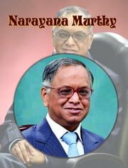 Narayana Murthy ebook by Nandan Kumar
