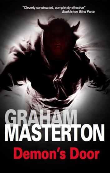 Demon's Door ebook by Graham Masterton