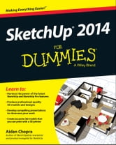 SketchUp 2014 For Dummies ebook by Aidan Chopra