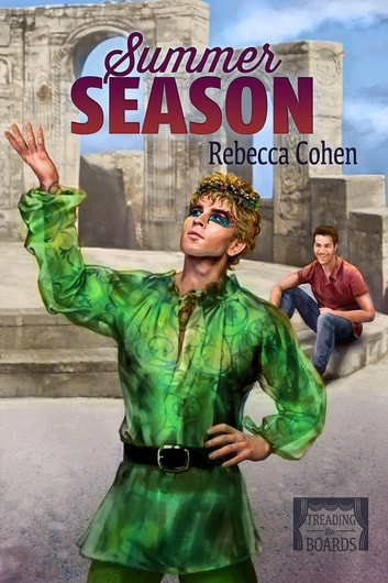 Summer Season ebook by Rebecca Cohen