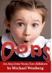 Oops ebook by Michael Wenberg