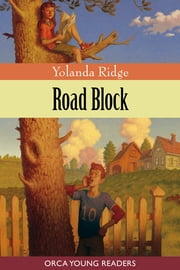 Road Block ebook by Yolanda Ridge