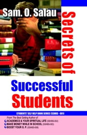 Secrets of Successful Students ebook by Kobo.Web.Store.Products.Fields.ContributorFieldViewModel
