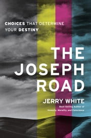 Joseph Road - Choices that Determine Your Destiny ebook by Jerry White