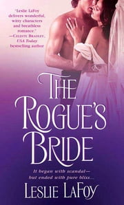 The Rogue's Bride ebook by Leslie Lafoy