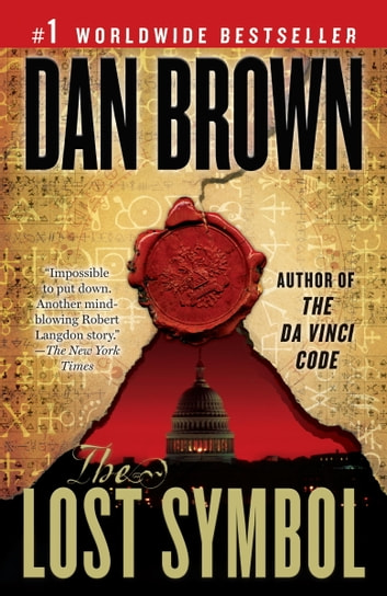 The Lost Symbol - Featuring Robert Langdon ebook by Dan Brown