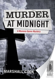 Murder at Midnight ebook by Marshall Cook