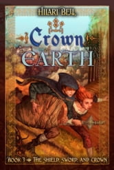 Crown of Earth ebook by Hilari Bell