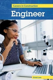 Engineer ebook by Endsley, Kezia