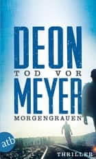 Tod vor Morgengrauen - Kriminalroman ebook by