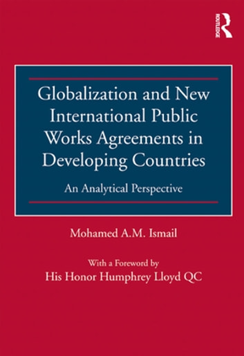 globalization in developing countries The present processes of globalization have led to widening inequities between north and south as well as within countries, and the developing countries and the poor people within countries are becoming ever more marginalized.