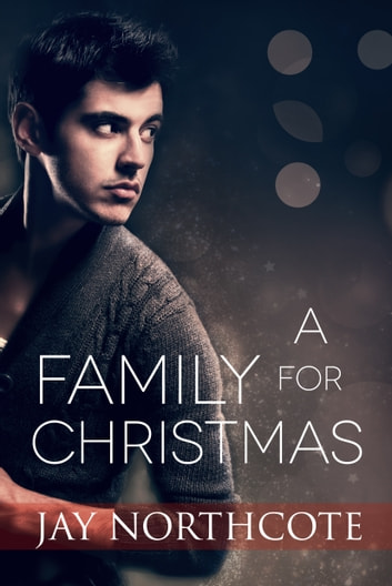 A Family for Christmas ebook by Jay Northcote