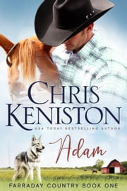 Adam ebook by Chris Keniston