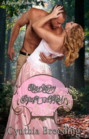 Barbary Coast Affair ebook by Cynthia Breeding