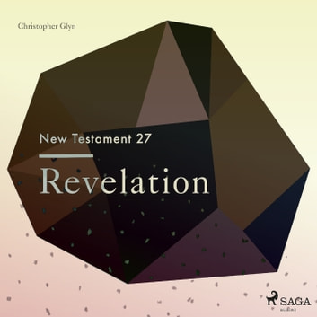The New Testament 27 - Revelation audiobook by Christopher Glyn