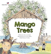 Mango Trees - Philippines ebook by Tae-yeon  Kim,Gu-seon  Muhn
