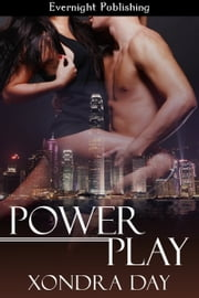 Power Play ebook by Xondra Day
