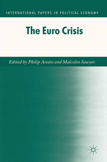 The Euro Crisis ebook by