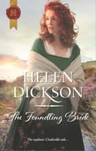 The Foundling Bride ebook by Helen Dickson